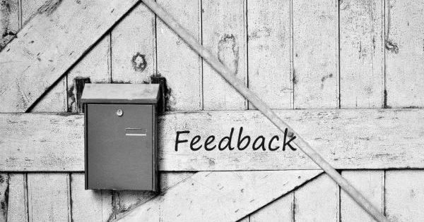 feedback geven zw