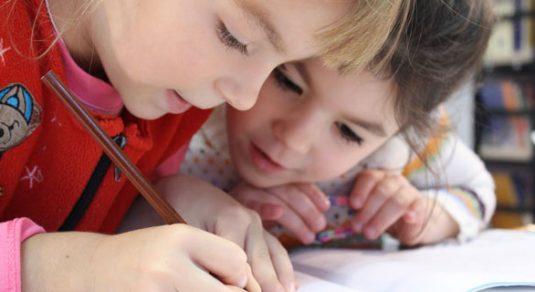 Kinderen coaching en feedback geven