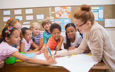 leerkracht beeldcoaching